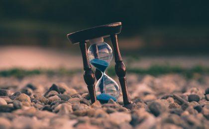 procrastinar e o universo