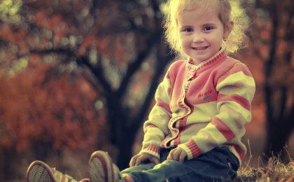 Conectar com a Criança Interior