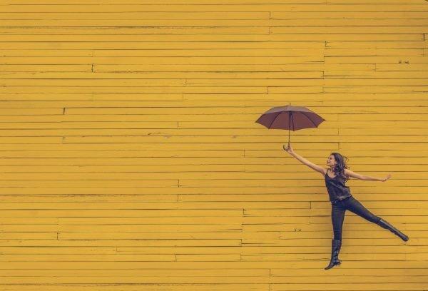 Como Saber Se Você É Intuitivo?