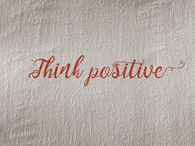 Por que as afirmações positivas não funcionam?